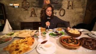 Tiflis'te Gürcü Yemeklerini Yakından Tanıyalım - Dünyadaki Türkiye - TRT Avaz