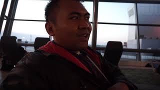 Khudam Manislor Go To Jalsah UK 2017 (Vlog Part1)