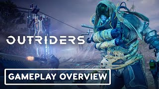 In this latest video for the upcoming rpg shooter, take a look at campaign, side-quests, companions and travel system, addition to reveal of new e...
