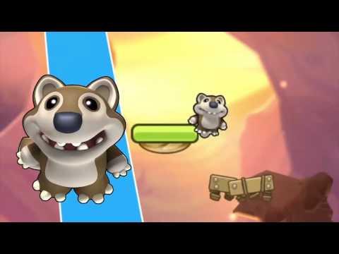 Mega Jump 2 Google Play Game Trailer
