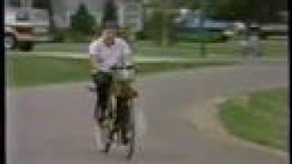 Steam Bike (steam powered bicycle)