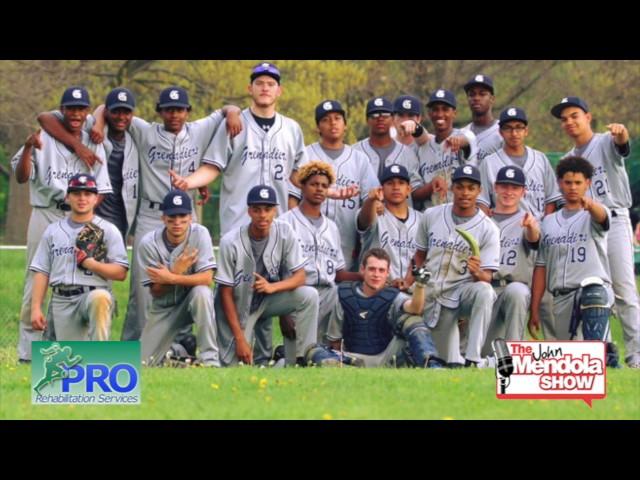 GAR Baseball Team defeats Hanover Area 8-1 in AAA opening