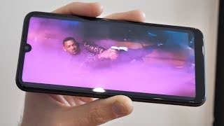 Motorola Moto E6 Plus   Hands-on Review