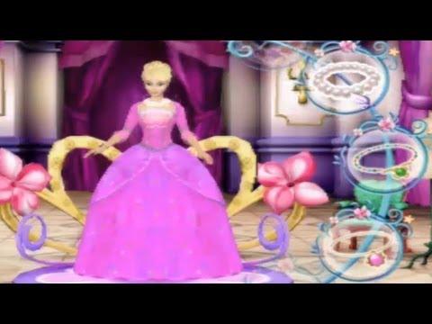 Barbie As The Island Princess   Dressing Room   PC GAME