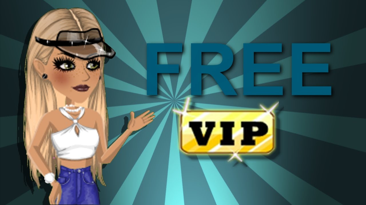 HOW TO GET FREE VIP ON MSP [2017]