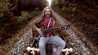 GoPro Awards: Train Track Guitar Solo