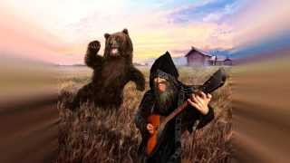 Нейромонах Феофан — В Душе Драм, В Сердце Светлая Русь! | Neuromonakh Feofan