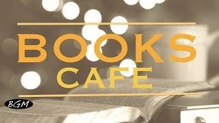 #CafeMusic# Music for relax - Jazz & Bossa Nova Instrumental Music - Background Music