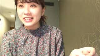 20190508 清水麻璃亜 (AKB48 チーム8) SHOWROOM ゲリラ配信 東京チーム...