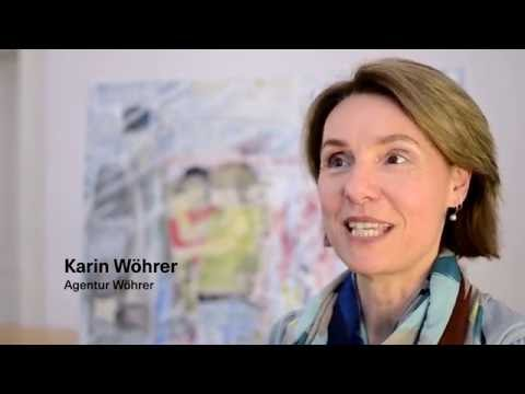 MONKEY BUSINESS: Kultur- und Onlinemarketing – Karin Wöhrer