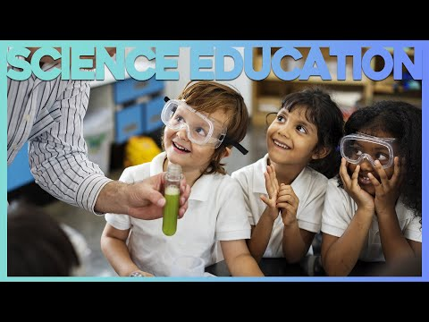 History Of Science Education In The United States