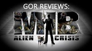 Men In Black: Alien Crisis - Review