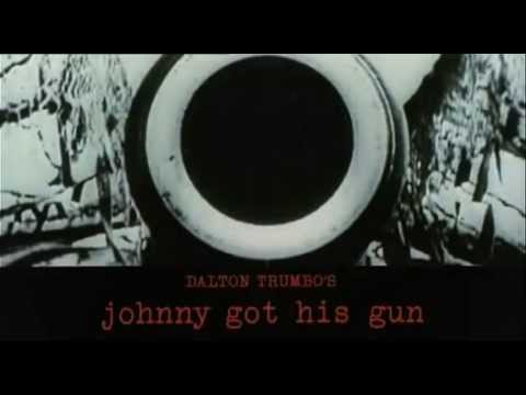 johnny got his gun themes Johnny got his gun (1971 no place for a human being who represents such a slur on his pride and his glory johnny got a raw the dreams vs reality theme.