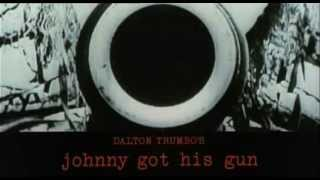 Johnny Got His Gun 1971 - main theme