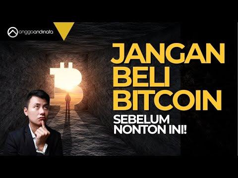 Bongkar Rahasia Dibalik Bitcoin (Jangan Beli Bitcoin, Sebelum Nonton) #bitcoin