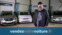 Publicité 2018 - Vendez Votre Voiture .fr