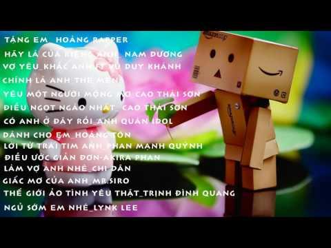 Tổng hợp bài hát ý nghĩa nhất về tình yêu_Lời tỏ tình dễ thương