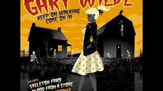 Gary Wilde featuring the Fuzztones-Blood From A Stone