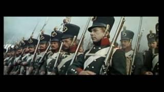 """Фёдор Шаляпин """"Эй, ухнем!.."""" - фильм """"Война и мир"""""""