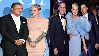 Katy Perry Spends $50,000 to Go on Date with Orlando Bloom, Outbidding Fan at Charity Auction - News