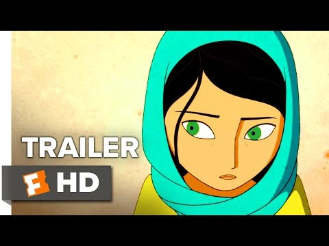 The Breadwinner Teaser Trailer #1 (2017) | Movieclips Indie