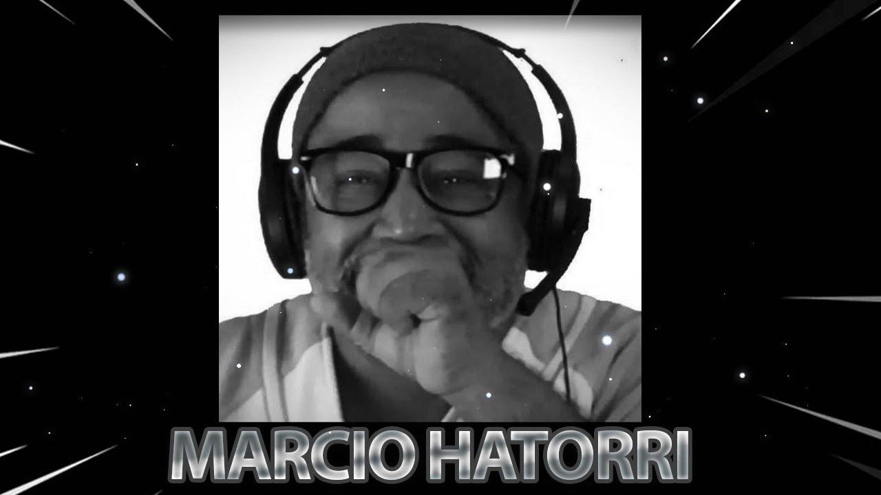 "VAI DEIXA SAUDADES "" O MASSIVO - Marcio Hattori """