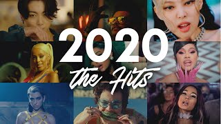 Download HITS OF 2020 | Year - End Mashup [+100 Songs] (T10MO)