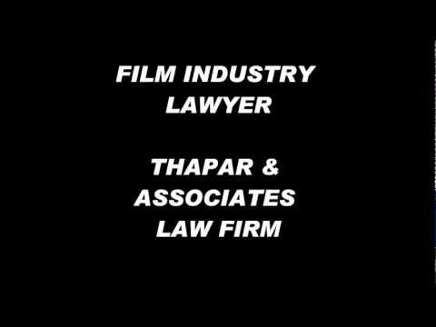 FILM INDUSTRY LAWYER.wmv