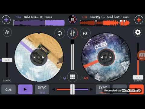DJ Snake - Ocho Cinco & Zedd - Clarity (All original song)