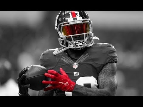 Odell Beckham Jr. ll No Option ll Highlights ᴴᴰ