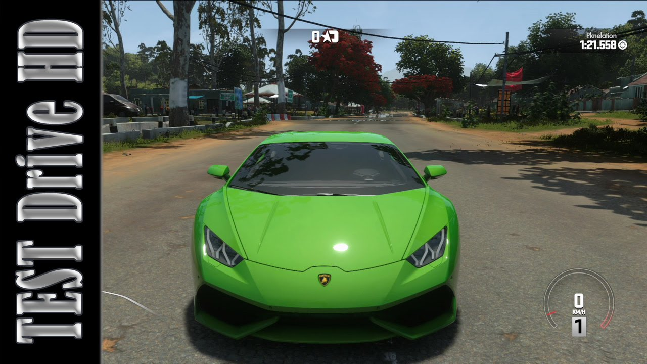 lamborghini huracan lp610 4 driveclub test drive gameplay ps4 hd 1080p youtube. Black Bedroom Furniture Sets. Home Design Ideas