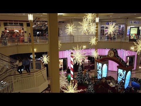 A Lehigh Valley Mall Tour