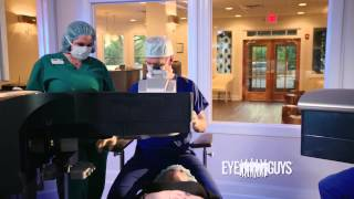 Dr. Fechter Discusses Wavelight LASIK - The Eye Guys - Augusta GA