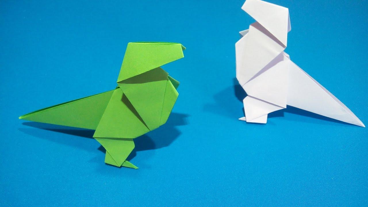 оригами схема кошелек