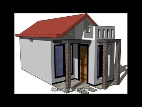 Rumah dengan Biaya 50jutaan