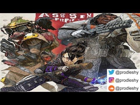 Apex Legends Main Theme (Leshy Remix)