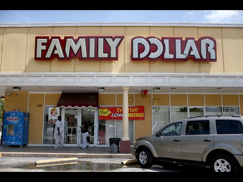 Nearly 400 Family Dollar Stores To Close In 2019