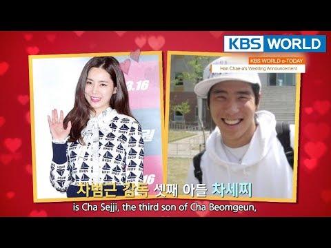 KBS WORLD e-TODAY [ENG/2018.03.09]