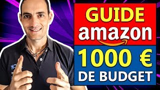 AMAZON FBA : Le guide Complet pour devenir vendeur sur Amazon