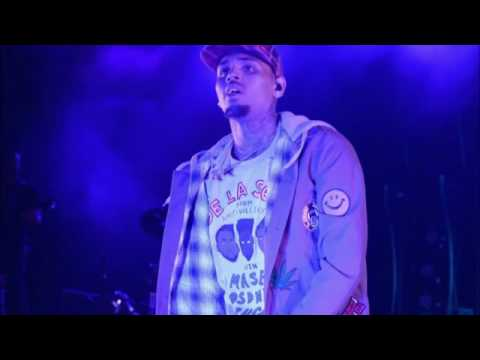Chris Brown - love me girl