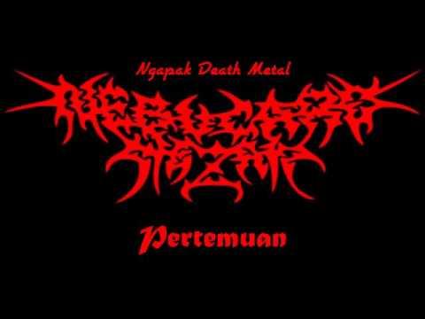 Nebucard Nezar - Pertemuan (Cover Deathdut Metal)