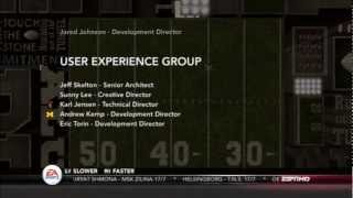 NCAA Football 13 credits *FULL*