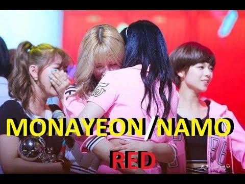 Monayeon/Namo (Momo x Nayeon) - Red // FMV