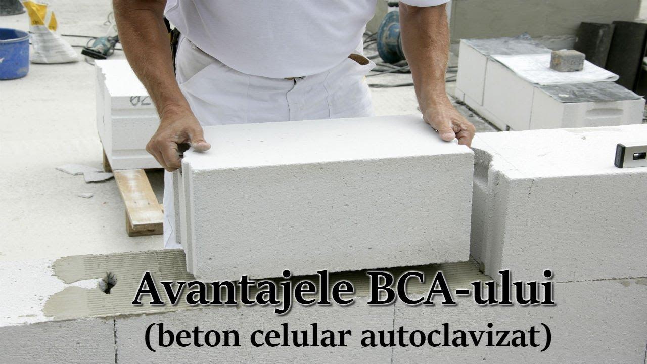 pierderea de grăsime a betonului)