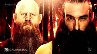 Bludgeon Brothers 8th and NEW WWE Theme Song -