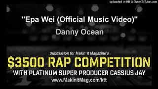 Danny Ocean - Epa Wei
