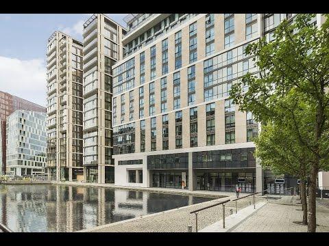 Two Bedroom Apartment    Merchant Square   Paddington   W2