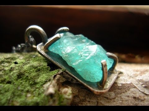 koleksi 100 BATU MULIA & KRISTAL mineral