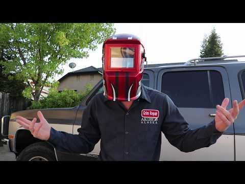 Michael Jackson Beat It Car Door Chime - YouTube