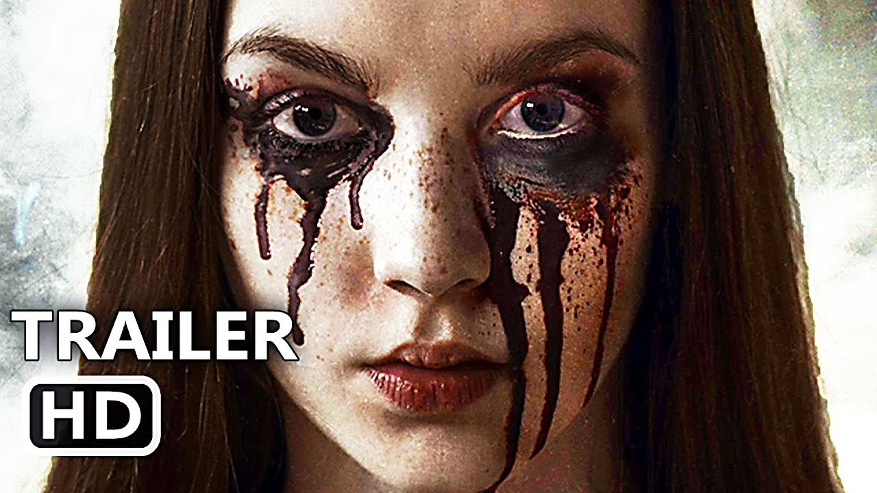 DELIRIUM Official Trailer (2017) Thriller Movie HD